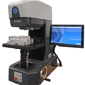 Visit the Buehler Machines for Imaging and Hardness Testing