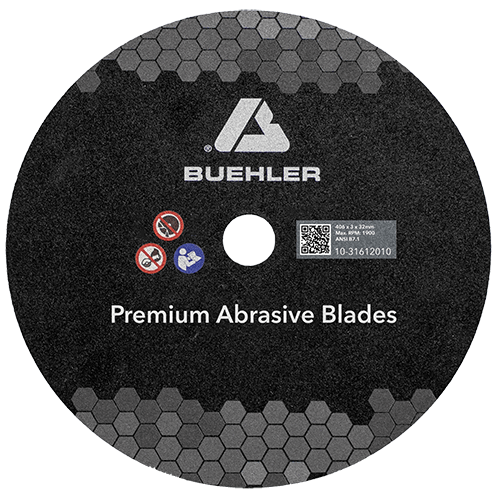 Abrasive Blade, HRC60+, 16in [406mm]