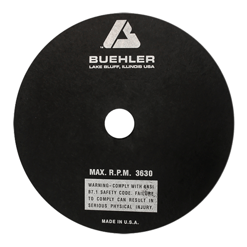Abrasive Blade, HRC35-50, 10in [254mm]
