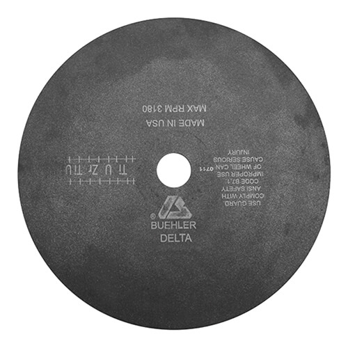 Abrasive Blade, Ductile, 12in [305mm], Chop