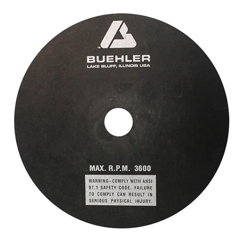 Abrasive Blade, HRC15-35, 14in [356mm], Orbital