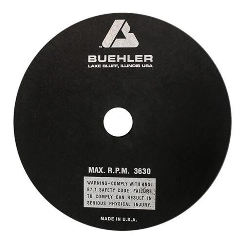 Abrasive Blade, HRC35-50, 12in [305mm], Orbital