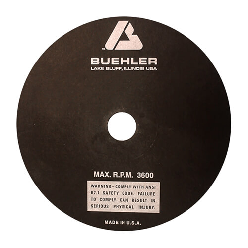 Abrasive Blade, >HRC60, 18in [455mm], Orbital
