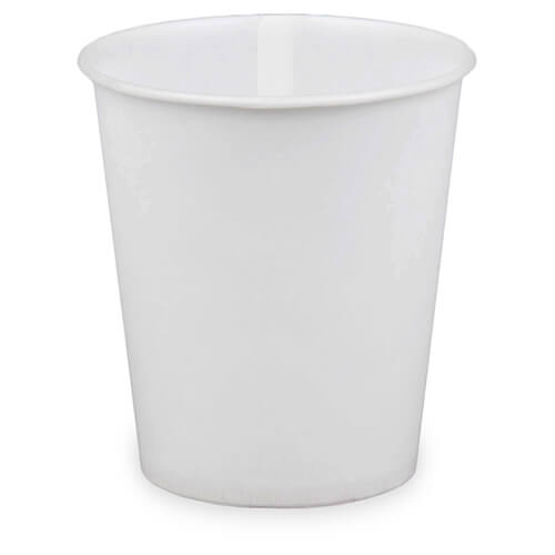 Paper Mixing Cups for Cast n'Vac, 5oz [148 mL]