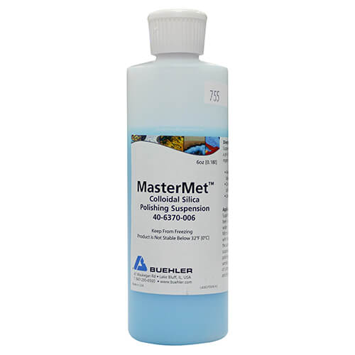 MasterMet Suspension, 6oz