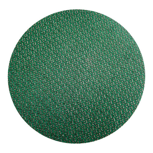 DGD Color, PSA, Green, 240µm, 10in