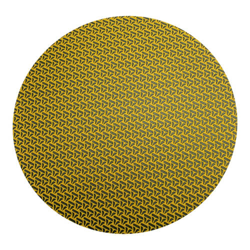 DGD Color, Magnetic, Yellow, 35µm, 10in
