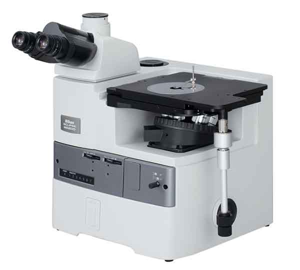 MA200 BF/DF/DIC Inverted Microscope